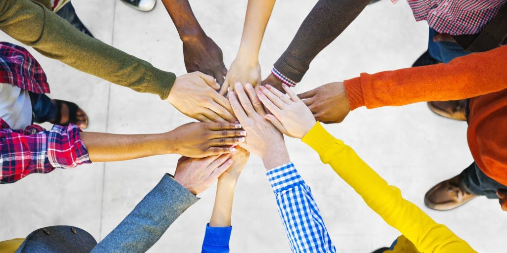 team-cooperation