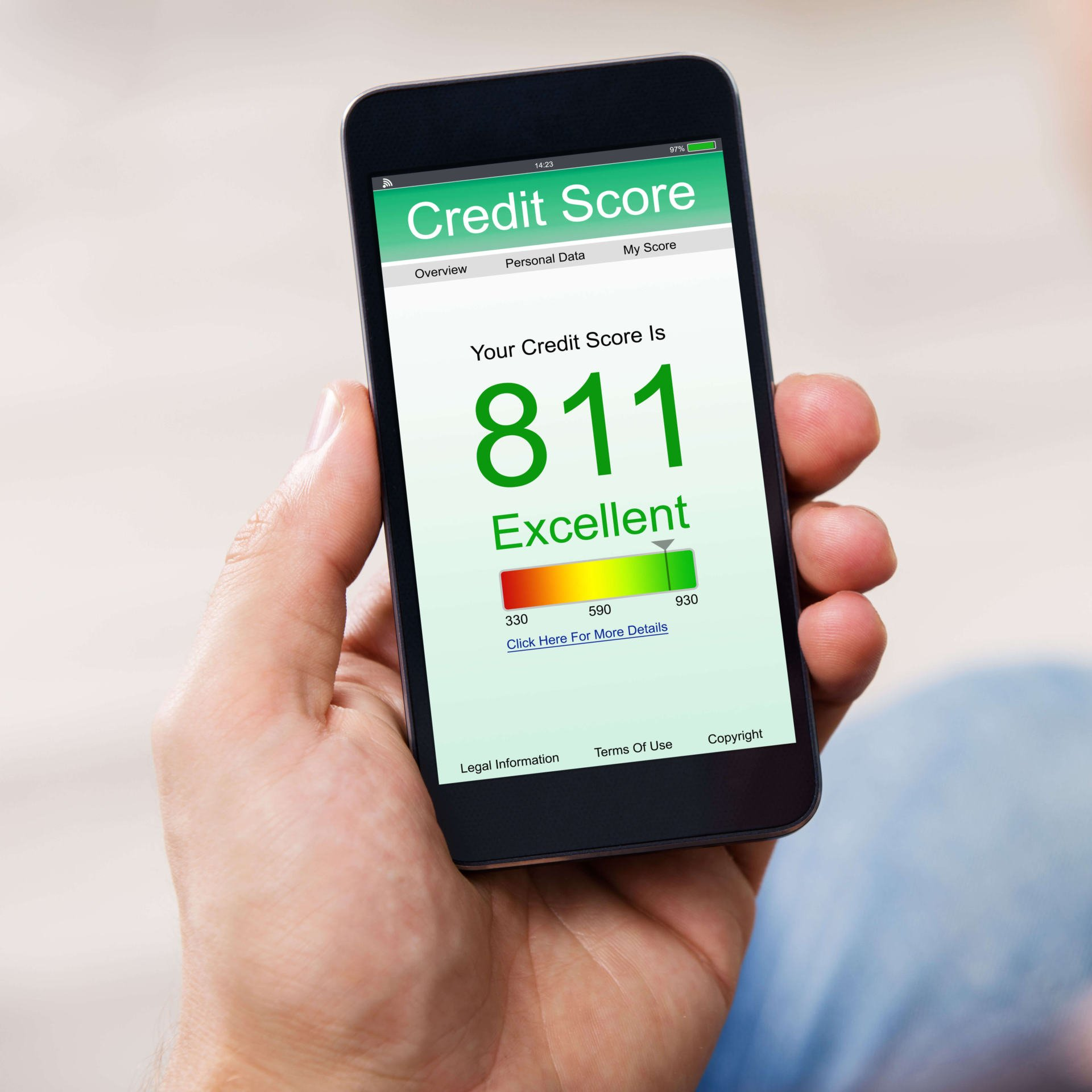 Understanding Your FICO and Business Credit Scores